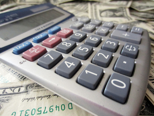 Calculating Revenue Per Email budget