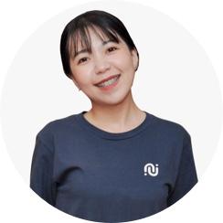 電子豹業務副理-林忻潔 Emily