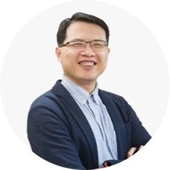 電子豹客戶成功經理-吳庚釗 Ken